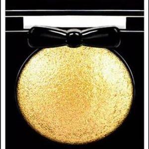 💐 3/$15 NYX Baked Eye Shadow Ghetto Gold BSH06